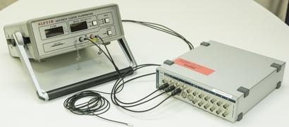 生体信号収録・解析システム